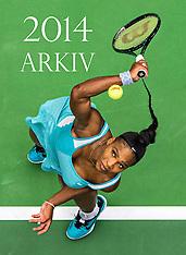 20141119 Champions Battle Serena Williams vs. Ana Ivanovic