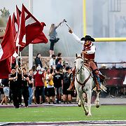 UTEP vs NMSU Battle of I-10, Aggie Memorial Stadium, Las Cruces New Mexico on September 23, 2017