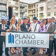 Overture Plano Grand Opening