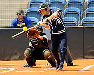 FIU Softball vs Troy (April 03 2011)