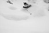 Ski Portfolio