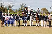 120410 Kihikihi International Horse Trials