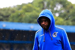 Ellis Harrison of Bristol Rovers arrives at Gigg Lane - Mandatory by-line: Matt McNulty/JMP - 19/08/2017 - FOOTBALL - Gigg Lane - Bury, England - Bury v Bristol Rovers - Sky Bet League One