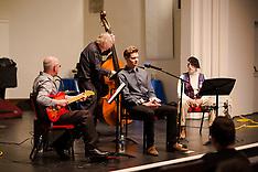 Steve Schenkel Quartet