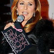 NLD/Amsterdam/20100929 - Pink Ribbon Gala 2010, Angela Groothuizen