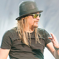Kid Rock,Voodoo Experience Sunday Nov 3, 2013