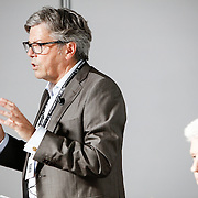 20160615 - Brussels , Belgium - 2016 June 15th - European Development Days - From rhetoric to practice - How result reporting is improving EU development accountability - Franco Conzato - Deputy Head of Unit for Quality and Results, European Commission, DG for International Cooperation and Development © European Union
