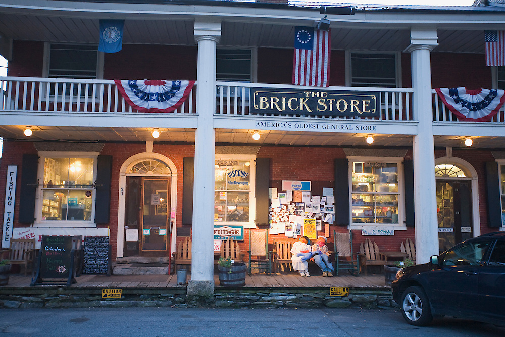 America's oldest General Store