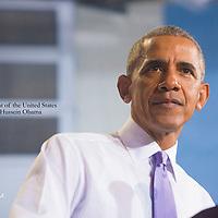 President Obama #44