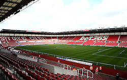 The Bet365 Stadium, home of Stoke City - Mandatory by-line: Robbie Stephenson/JMP - 15/10/2016 - FOOTBALL - Bet365 Stadium - Stoke-on-Trent, England - Stoke City v Sunderland - Premier League