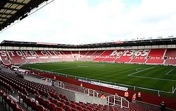 The Bet365 Stadium, home of Stoke City - Mandatory by-line: Robbie Stephenson/JMP - 15/10/2016 - FOOTBALL - Bet365 Stadium - Stoke-on-Trent, England - Stoke City v Sunderland - Premier League