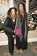 Reneé Stout, and Tosha Grantham