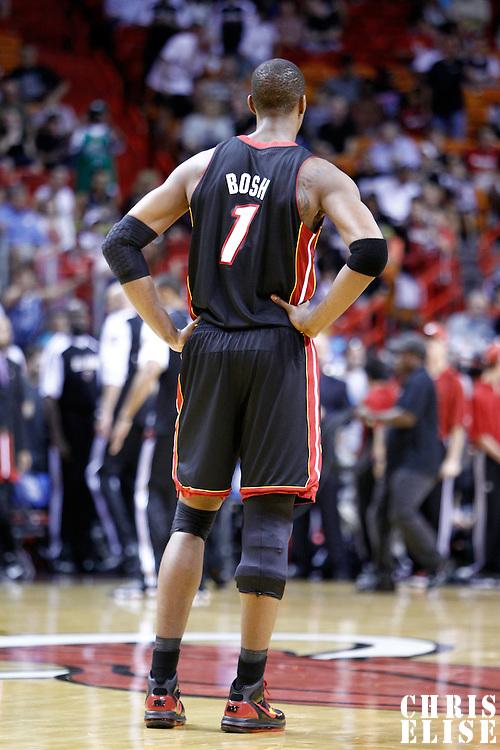 Basketball : Miami Heat / Chicago Bulls - NBA - 06.03.2011 -