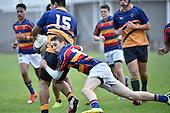 20150513 Rugby Coed Cup - Upper Hutt College v Tawa College