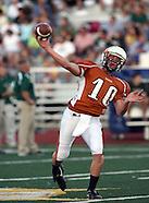 TX Highschool Football:  Reagan vs. Madison, Comalander Stadium, 6 Oct 07