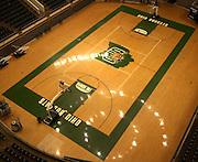 Convo Floor from Catwalk 6/4/03