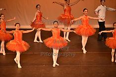 13 Dances With Wolves Theme- Ballet 3/3A/4