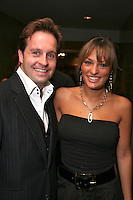 Alfie Boe and Nicola Benedetti