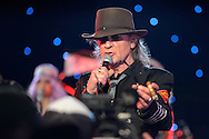 Warmup Gig von Udo Lindenberg  im Peppermint Park Studio in Hannover am 02.July 2015. Foto: Rüdiger Knuth