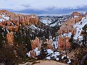 Southern Utah, Bryce Canyon National Park