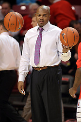 31 December 2014  Torrey Ward during an NCAA Division 1 Missouri Valley Conference (MVC) men's basketball game between the Indiana State Sycamores beat the Illinois State Redbirds 63-61 at Redbird Arena in Normal Illinois