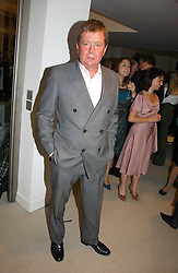 Former bodyguard to Diana, Princess of Wales KEN WHARF at a party to celebrate the publication of Diana by Sarah Bradford held at 80 The Strand, London on 27th September 2006.<br />