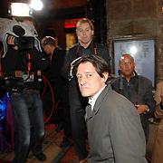 NLD/Amsterdam/20070507 - Herpremiere Interview, Pierre Bokma