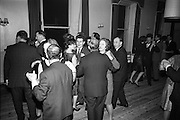 Irish Shell Christmas Party, Salthill Hotel, Monkstown..16.12.1964