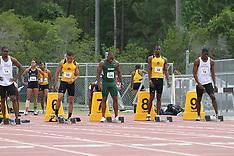Men's 100M F