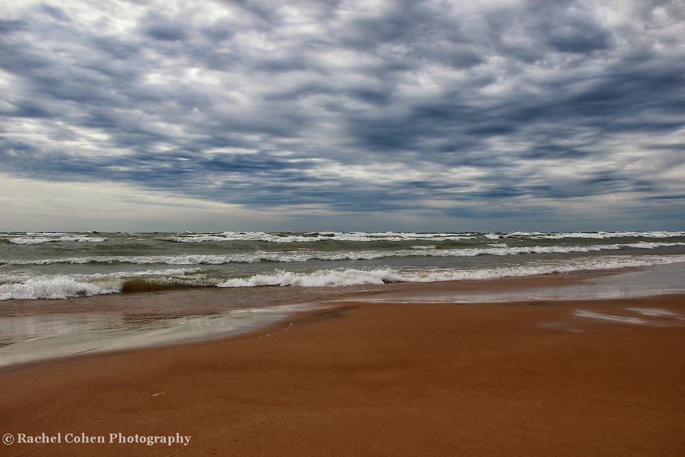 &quot;Roll with the Sky&quot;<br />