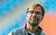 Head coach Jurgen Klopp pictured during Liverpool training ahead of the Europa League Final at St. Jakob-Park, Basel<br /> Picture by EXPA Pictures/Focus Images Ltd 07814482222<br /> 17/05/2016<br /> ***UK &amp; IRELAND ONLY***<br /> EXPA-FEI-160517-0077.jpg