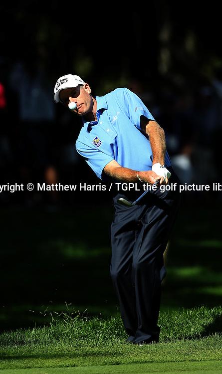 Jim FURYK (USA) during fourth round US PGA Championship 2013,Oak Hill CC,