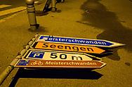 SCHWEIZ - FAHRWANGEN - Transport der MS 2018 an den Hallwilersee - 24. Mai 2018 © Raphael Hünerfauth - http://huenerfauth.ch