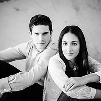 Monica and Oliver E Shoot 21.05.2015