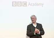 Tony Hall at BBC Apprenticeship awards