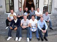 Radisson Irish Soccer Legends