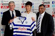 QPR press conference 090712