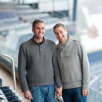Matt & Cameron