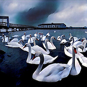 Helgoland, Denmark