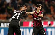 AC Milan v Genoa - Serie A