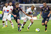 FOOTBALL - FRENCH CHAMP - L1 - LYON v DIJON 230917
