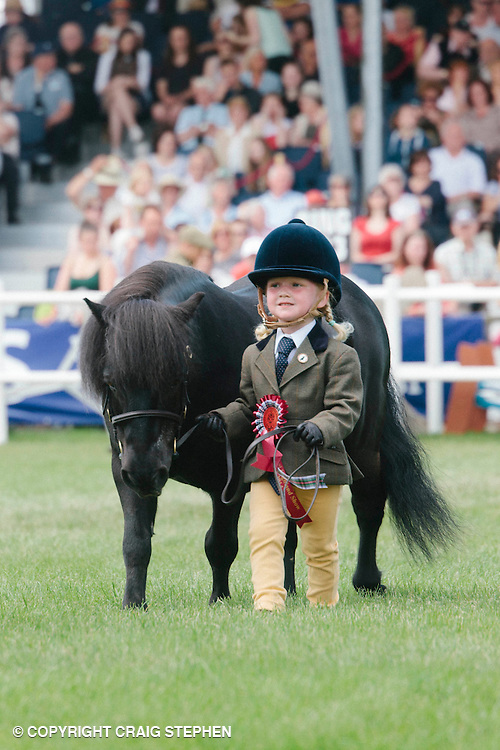 Royal Highland Show 2014.  Grand parade of stock. PAYMENT TO CRAIG STEPHEN 07905 483532