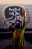 27 September 2017 : Red Bull Tour Bus Live in Mysore
