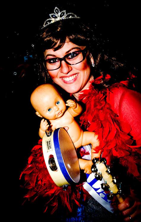 Marie Mascari.Photographer: Chris Maluszynski /MOMENT