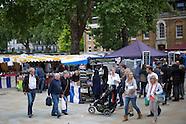 London Visit