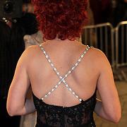 NLD/Amsterdam/20080929 - Pink Ribbon gala 2008, Kim-Lian van der Meij