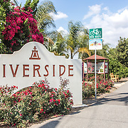Riverside Stock Photos