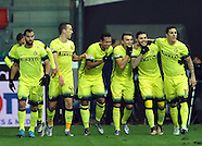 2015/12/12 Udinese vs Inter 0-4