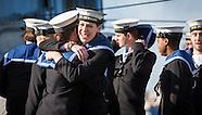 HMS Richmond Homecoming