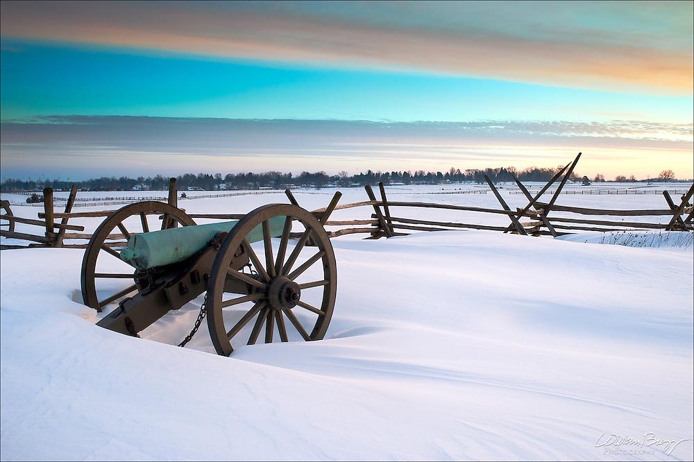 Silent Cannon